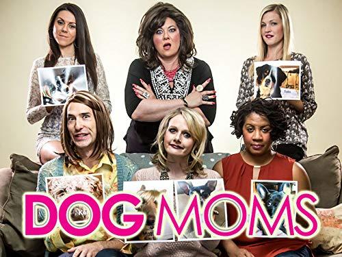 Dog Moms