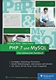img - for PHP 7 und MySQL: Von den Grundlagen bis zur professionellen Programmierung by Christian Wenz (2016-05-06) book / textbook / text book