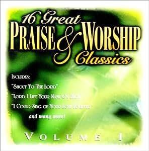 Great praise and worship gospel songs