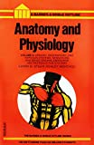 Anatomy and Physiology: v. 2 (College Outline) (0064600998) by Steen, Edwin Benzel