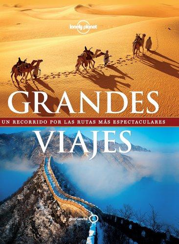 Grandes Viajes (Viaje Y Aventura)
