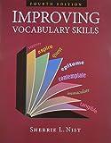 Improving Vocabulary Skills