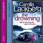 The Drowning: Patrik Hedström Mysteries, Book 6   Camilla Lackberg