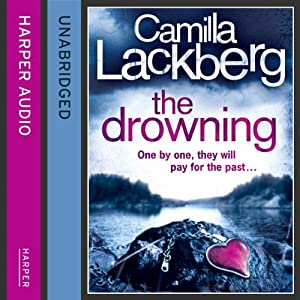 The Drowning Audiobook