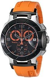 Tissot Gents Watch T-Race T0484172705704