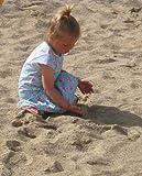 Sandkasten Spielsand - Menge wählbar