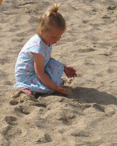 Sandkasten Spielsand – Menge wählbar (400 kg) online kaufen