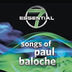 Cover image of song Offering by Paul Baloche