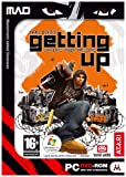 Marc Ecko's Getting Up: Contents Under Pressure (PC DVD)