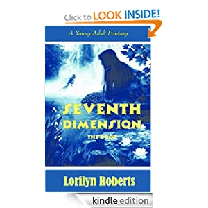 Seventh Dimension - The Door