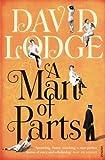 David Lodge A Man of Parts