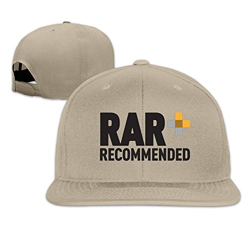 [Runy Custom RAR Recommended Adjustable Baseball Hat & Cap Natural] (City Mouse Costume)
