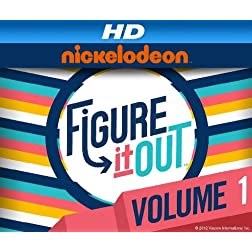 Figure It Out Season 1 [HD]