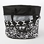 Ladies' Reversible Insulated Lunch Tote