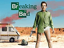 Breaking Bad Season 1 [HD]