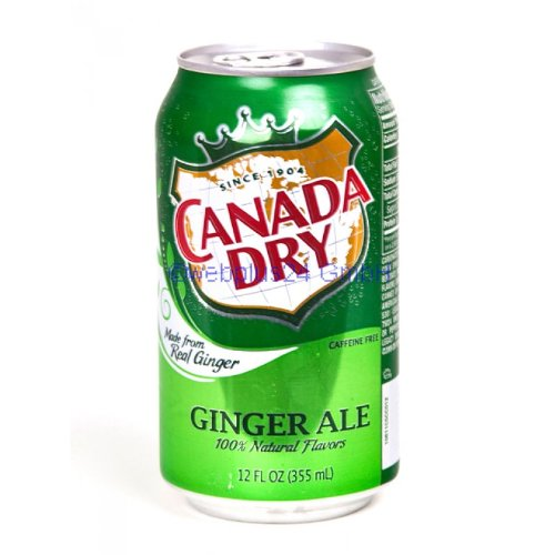 Canada-Dry-Ginger-Ale-import-USA