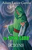The Green Lama: Scions