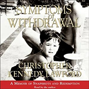 Symptoms of Withdrawal Audiobook