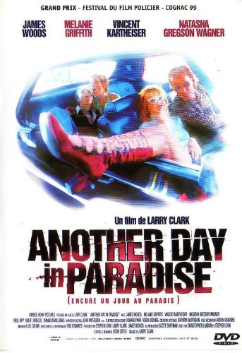 Another Day in Paradise [Francia] [DVD]