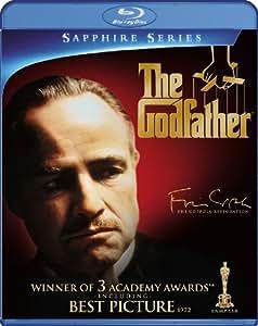 The Godfather (Coppola Restoration) [Blu-ray]