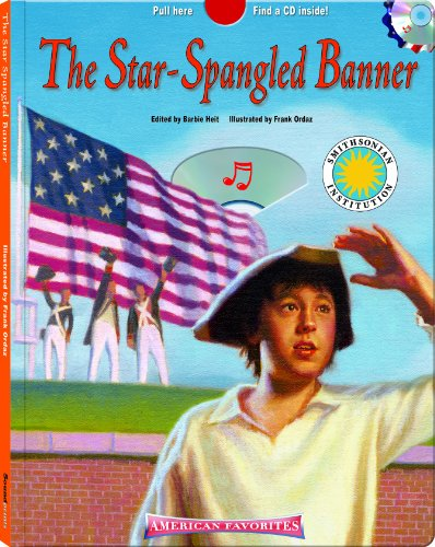 the story of the star spangler banner by ryan jacobson essay The story of the star-spangled banner by ryan jacobson discusses the events leading up to the battle of fort mchenry and francis scott key's writing of the star-spangled banner, and later how it became our national.