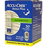 by Accu Chek  (265)  Buy new:  $42.79  $24.46  11 used & new from $22.65
