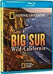 Big Sur:Wild California Br [Blu-ray]
