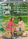 img - for Vintage FAMILY CIRCLE Magazine, Single Issue, JUNE 1964 (Volume 64, Number 6) book / textbook / text book