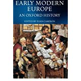 Early Modern Europe: An Oxford Historyby Euan Cameron