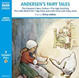 Hans Christian Andersen Andersen's Fairy Tales: The Ugly Duckling, The Emperor's New Clothes, etc. (Children's Classics)