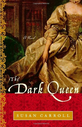 The Dark Queen (The Dark Queen Saga, #1)