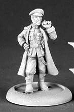 General Drake Chronoscope Miniature