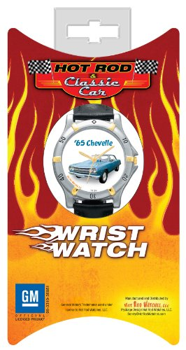 1965 Chevy Chevelle Wrist Watch