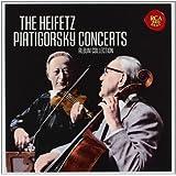 The Heifetz Piatigorsky Concerts