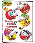 Toopy and Binoo - Totally Toopy (Bili...