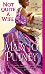 Not Quite a Wife (The Lost Lords series)