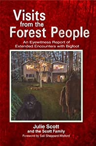 Visits from the Forest People Book