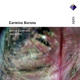 "Anon / Arr Cohen : Carmina Burana [c1230] : ""Bacche, bene venies"""