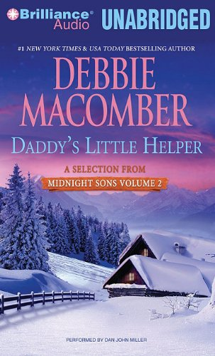 Daddy&#039;s Little Helper: A Selection from Midnight Sons Volume 2