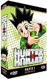 ハンター×ハンター シリーズ1 コンプリート DVD-BOX (TV版1-30話, 750分) HUNTER×HUNTER アニメ [DVD] [Import]