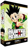 echange, troc Hunter X Hunter - Coffret 1/2 - Edition Gold