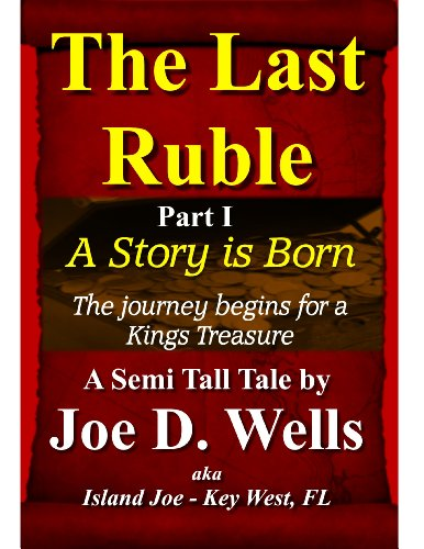 The Last Ruble: Part I - A Story is Born