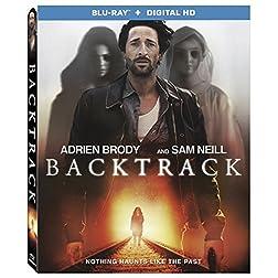 Backtrack [Blu-ray]