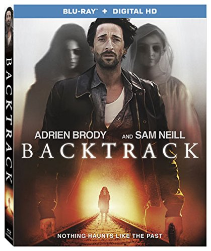 Backtrack [Blu-ray + Digital HD]