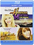 The Hannah Montana Movie [Blu-ray + D...