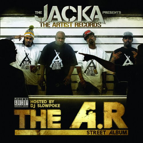 VA-The Jacka Presents The A.R Street Album-2012-H3X Download