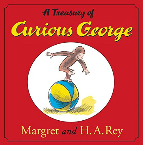 a-treasury-of-curious-george
