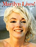 img - for Marilyn Lives book / textbook / text book