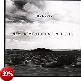 New Adventures In Hi-Fi [Edizione: Francia]