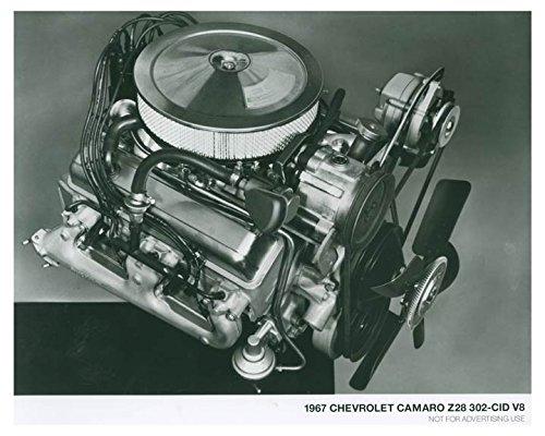 1967-chevrolet-camaro-z28-v8-engine-photo-poster